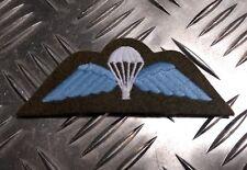 Genuine British Military Parachute Regiment Shoulder Patch/Badge Para Wings NEW