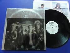 QUEEN  THE GAME EMI 80 A-4UB-2U Orig LP EX VINYL