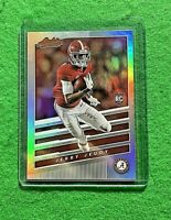 JERRY JEUDY PRIZM ROOKIE CARD BRONCOS RC 2020 CHRONICLES DRAFT PICKS ABSOLUTE RC