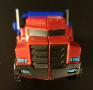Transformers RiD Robots in Disguise Warrior Class Optimus Prime