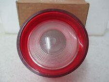 """Mopar """"NOS"""" 1958 Dodge Back Up Light Lens Left Hand or Right Hand 1810232"""