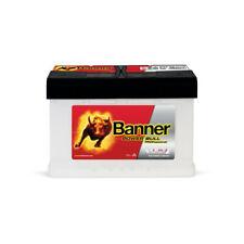 Banner Power Bull Pro P7740 12v 77ah 680A