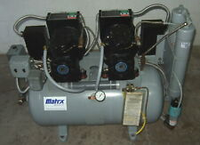 Apollo Dental Air Compressor