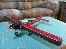 The Jr. Skylark 250 Airplane Model Kit New Laser Cut by WillyNillies.com