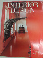 Interior Design Magazine Ecole Superieure August 2016 062617nonr
