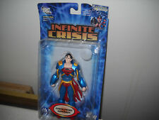 DC Direct Infinite Crisis Series 1-Earth Prime Superboy vf/nm on card