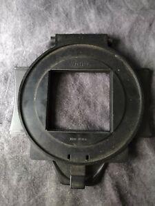 Vivitar enlarger 6x6 medium format film negative carrier 6632133
