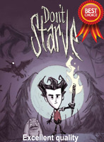 Don't Starve Together PC (New Steam account): Region Free
