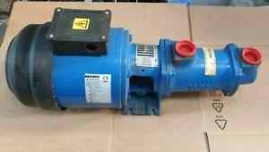 MONO CML263 PROGRESSIVE CAVITY PUMP 415V / E704050M CWC4014E MOTOR (R4s10.1)