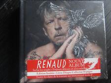 RENAUD cd coffret collector édition limitée neuf