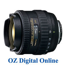 New Tokina AT-X 107 AF DX 10-17mm f/3.5-4.5 Lens for Nikon 1 Yr Au Wty