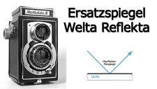 Original MediaLas ERSATZSPIEGEL für die Welta Reflekta II LS50 OHNE Kamera!
