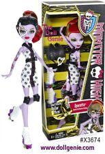 Monster High Operetta Skultimate roller NEUVE