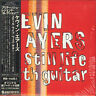 KEVIN AYERS-STILL LIFE WITH GUITAR-JAPAN MINI LP CD BONUS TRACK Fi83