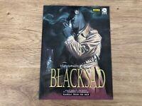 COMIC PROMOCIONAL DEL VIDEOJUEGO BLACKSAD EN CASTELLANO PS4 XBOX ONE SWITCH