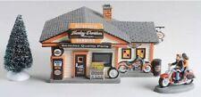 New ListingNew Department 56 Harley-Davidson Service Station Boxed Set 4056179