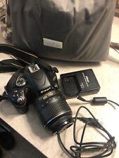 Nikon D5100 Camera Lot