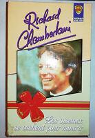 COFFRET VINTAGE 3 K7 VHS RICHARD CHAMBERLAIN LES OISEAUX SE CACHENT POUR MOURIR