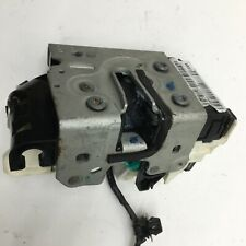 2012-2017 JEEP COMPASS PATRIOT Front Left LH Door Lock Latch Actuator OEM