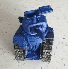 warhammer 40k Orks Forgeworld Grot Tank