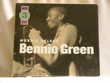 BENNIE GREEN Mosaic Select Gene Ammons Elvin Jones Art Blakey 3 CD box set