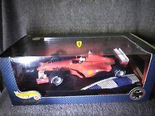 Mattel Hot Wheels Racing 2000 Launch Edition Micheal Schumacher #3 1:18