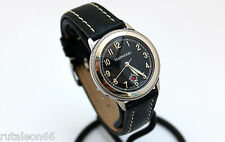 HARWOOD The world's first automatic wrist watch 35mm. 500.10.11 N.O.S. #144