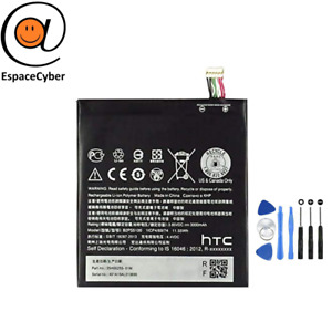 Batterie HTC One X9 - B2PS5100 - 3000 MAH