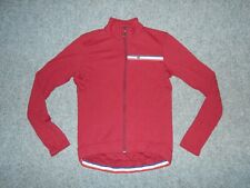 BONTRAGER CLASSIQUE THERMAL MERINO WOOL MENS MEDIUM CYCLING JERSEY            A5