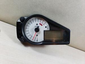 Suzuki Gsx-R 600 - 750 Speedo Tachometer Cluster GAUGES Clock Cockpit