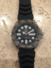 Seiko 5 Diver Automatic. Day Date. Wristwatch. Brand New Never Worn. LAST TWO