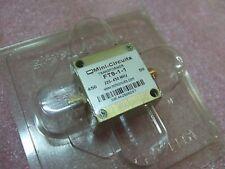 Mini Circuits Ft9 1 1 225 450 Mhz Rf Transformer New In Box