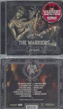CD--THE WARRIORS--GENUINE SENSE OF OUTRAGE--MOTORHEAD