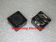 10PCS Shielded Inductor SMD Power Inductors CD127 33uH 330 12x12x7mm