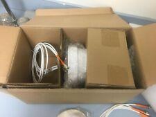 Cisco Aironet 4dBi Dual Band Antenna AIR-ANT2544V4M-R8 Quad RP-TNC Lot of 2