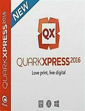 QuarkXPress 2016 ✔🔑Full Activation✔✔GENUINE LIFETIME KEY🔑✔Fast Delevery✔
