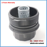 15620-37010 FOR TOYOTA AVENSIS OIL FILTER HOUSING CAP COVER 2 YEARS WARRANTY