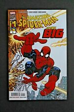 AMAZING SPIDER-MAN GOING BIG # 1   MARVEL   NEW NEVER READ