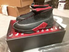 Air Jordan 15 Retro Countdown pack authentic deadstock split box size 8 us men