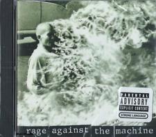 Rage Against The Machine - Rage Against The Machine - Metal Hard Rock Music Cd