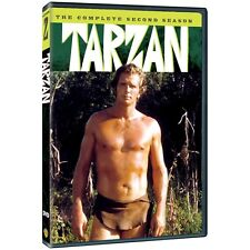 Tarzan: The Complete Second Season Ron Ely Manuel Padilla Jr.