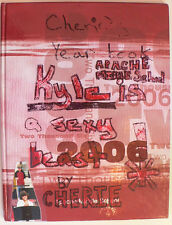 2005-2006 Yearbook Apache Middle School Sierra Vista Arizona AZ Coyotes Photos