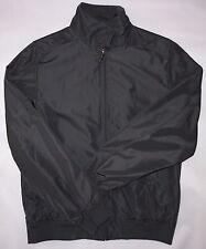 Merc Harrington Jacket para Hombre Peso ligero en la pizarra Talla M