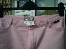 THOMAS BURBERRY SIZE 42 WOMENS TROUSERS