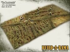 1:32 Diorama Countryside Mat for King Country John Jenkins First Legion Military