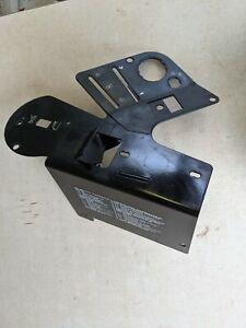 John Deere Lawn Mower Console Bracket TCA18984 2500E