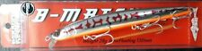 SKAGIT DESIGNS B-MATCH BAIT JET SP 150mm 28gr lure  Japan BNIB COLOR S064MK