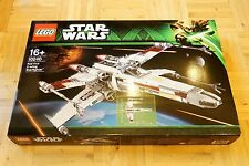 """LEGO Star Wars 10240 """"Red Five X-Wing Starfighter"""" - NEU / OVP / MISB / NEW"""