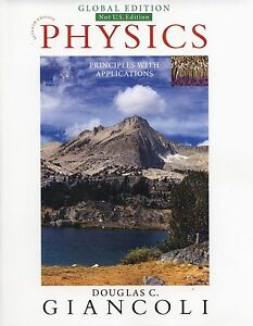 Physics: Principles with Applications (7th Edition) - Standalone book by Gian?