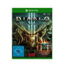 Diablo III Eternal Collection Xbox One Xbox-one nuevo & OVP